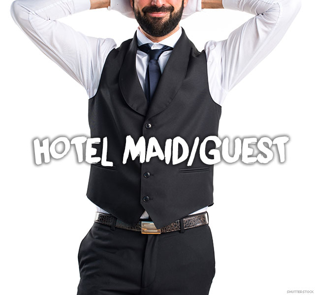 DudeAdam-Role-Play-Lover-5-Hotel Maid Guest