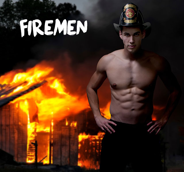 DudeAdam-Role-Play-Lover-9-Firemen