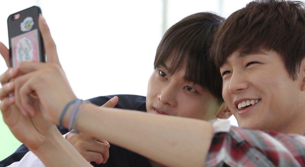 01 N (VIXX) & Lee Won-keun 03