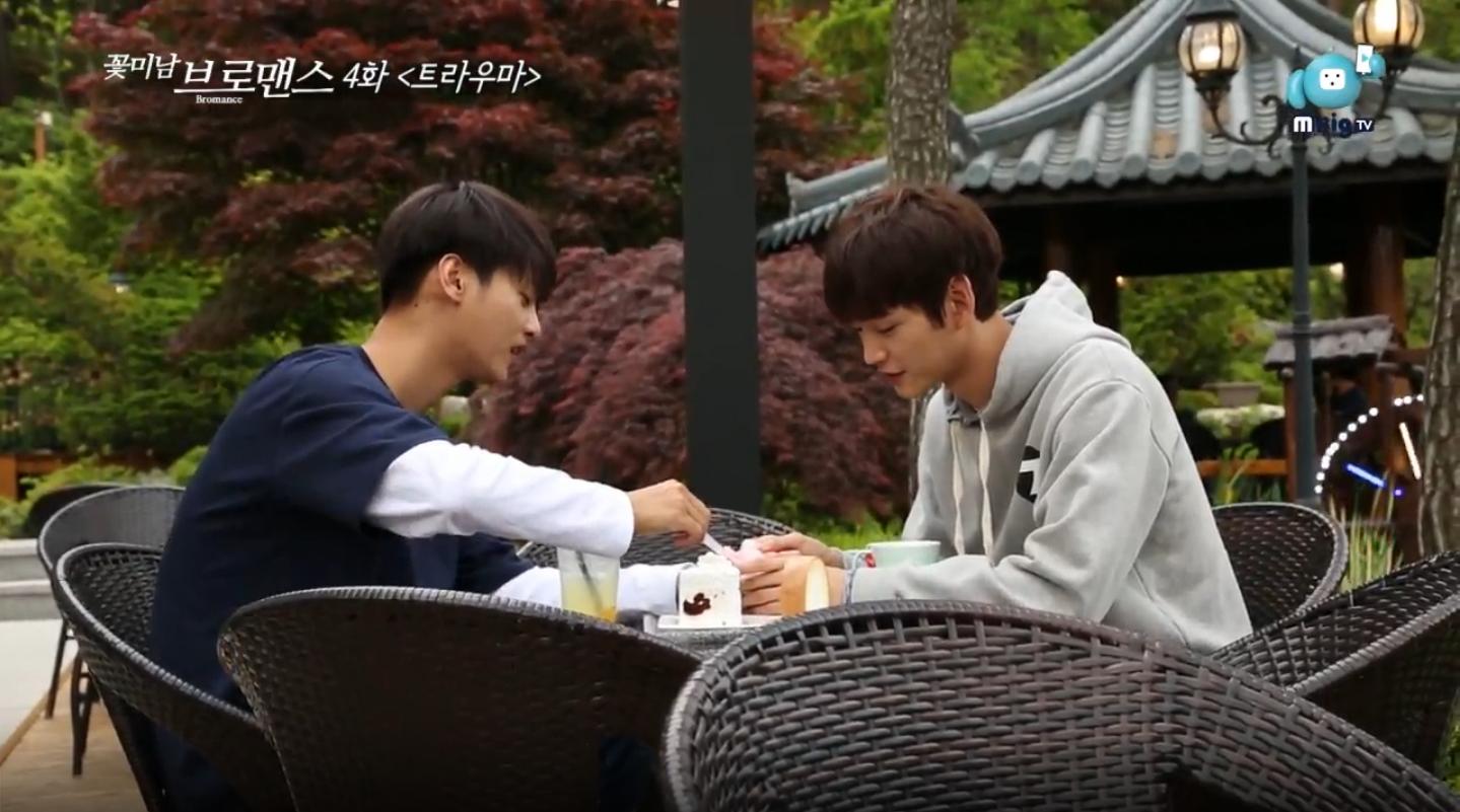 01 N (VIXX) & Lee Won-keun 05