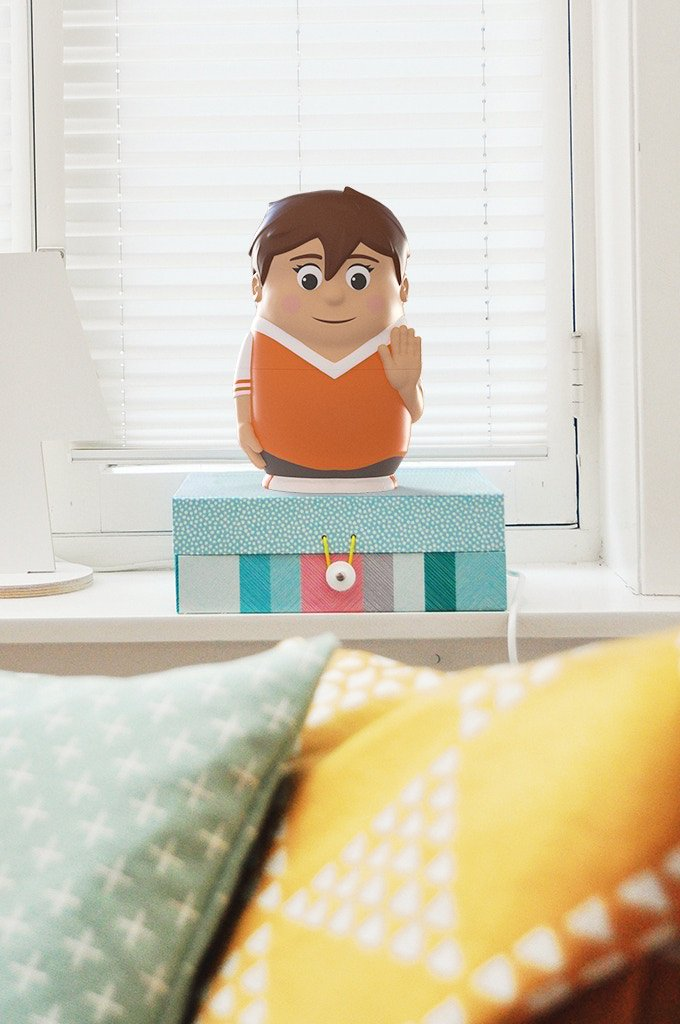 Meet Sam a transgender toy made to teach families about gender identity 03