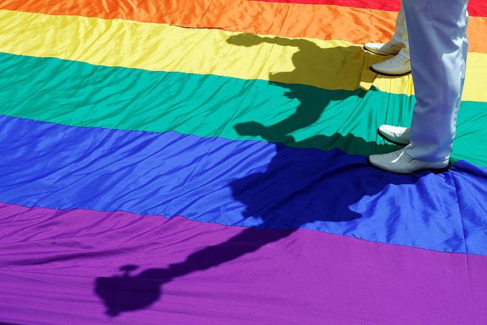 """ไต้หวันอนุญาตให้ """"จดทะเบียนคู่รักเพศเดียวกัน"""" สำหรับคู่รักเพศเดียวกันที่เป็นชาวต่างชาติ"""