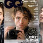 Robert Pattinson บนปกใหม่ของ GQ Magazine ด้วยภาพถ่ายจากฝีมือของเขาเอง